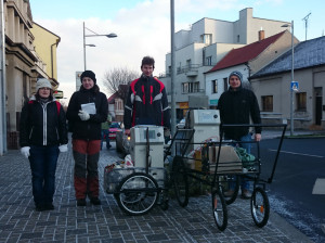 voziky_u_krizovatky